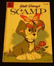 Walt Disney's Scamp (1959) # 11