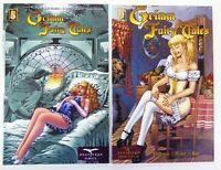 Zenescope GRIMM FAIRY TALES (2006) #5 #9 Lot NM/NM- (9.4/9.2)Ships FREE!