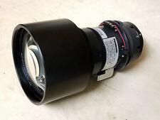 1.3-1.8:1 Panasonic ET-DLE150 ETDLE150 Short Throw Zoom Lens