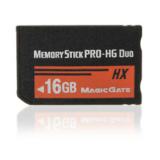 For Sony 16GB PSP and Cybershot Camera Memory Stick MS Pro Duo Memory Card