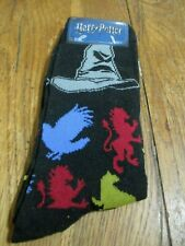 Harry Potter Socks Size 6-12