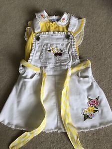 Mayoral Dress - Age 2