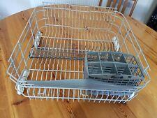 Genuine (Used) HOTPOINT FDW80 ULTIMA super silent Dishwasher Lower Tray Rack