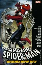 Amazing Spider-Man Brand New Day TPB The Complete Collection 2-1ST NM 2016