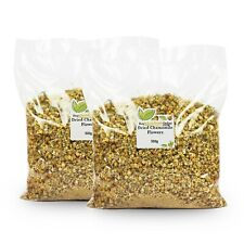 Chamomile Flowers (Loose tea) 1kg   Buy Whole Foods Online   Free UK Mainland P&