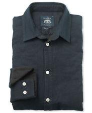 Savile Row Regular Formal Shirts for Men