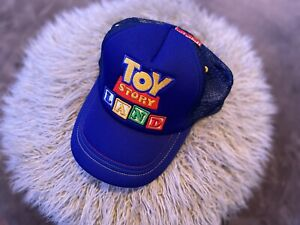ToyStory Land Hat I Played There Youth Kids Cap Licensed Snapback
