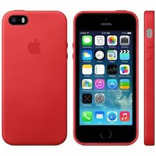 Cover e custodie rosso Apple per iPhone 5s