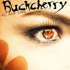 Buckcherry - All Night Long(Kiss, Guns N Roses, Motley Crue)