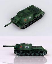 Hobby Master 1:72 ISU-152 Self-Propelled Gun PLA Artillery RGT #159 China HG7021