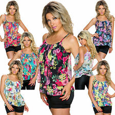 Blouse Plus Size Floral Sleeve Tops & Shirts for Women