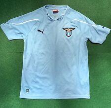 Maglia calcio SS LAZIO Puma soccer shirt jersey maillot