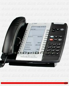 Mitel 5340e IP VOIP Gigabit Phone (50006478) Dual Mode (Grade A)