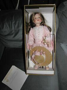 "Tonner Magic Attic Club 18"" Heather Doll"
