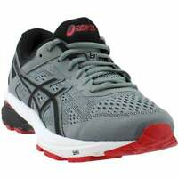 ASICS GT-1000 6  Casual Running Motion Control Shoes Grey Mens - Size 8 D
