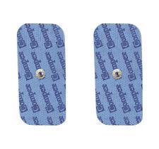 2 Elettrodi compex performance 5x10cm snap singolo
