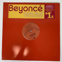 Check On It by Beyonce Featuring Voltio Vinyl Record