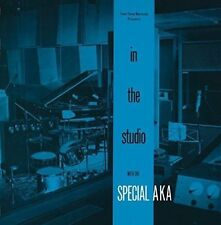 in The Studio 0825646297047 by Special Aka Vinyl Album