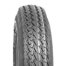Pneu de Remorque 4.80-8 Deli Tire 4 PR TUBELESS 4.80/4.00-8   Pour Charge 265 kg