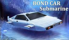 Lotus Esprit 007 James Bond Car Submarine 1:24 Model Kit Bausatz Fujimi 091921