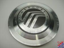 Genuine Factory OEM Mercury Wheel Center Hub Cap Machined 3W33-1A096-AB Grade C