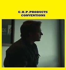 BEN BROWDER FARSCAPE V.I.P PANEL 2013 RARE L@@K