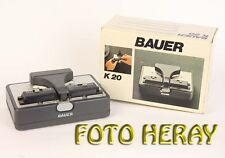 Bauer Automatische Super 8 Motorklebepresse 100249