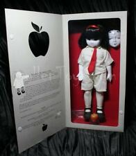 Little Apple Dolls Mentis LAD Ufuoma Urie NRFB Series 2 Doll sullenToys