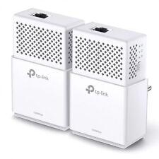 Tp-link Av1000 1000mbit/s Ethernet blanco 2pieza(s) Adaptad