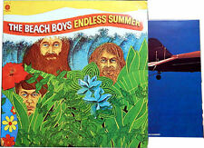 The Beach Boys. Endless Summer. R223559 . Doppelalbum mit Poster