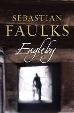 Engleby,Faulks, Sebastian,New Book mon0000055131