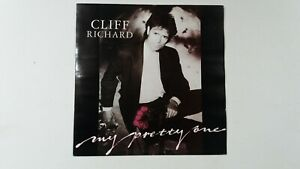 "Cliff Richard - My Pretty One - 7"" Single"