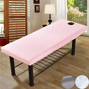 190x70cm Cover For Beauty Massage Elastic Table Bedding Sets Couch Spa Bed Sheet