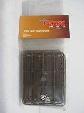 Vollmer H0 5018 Vorgartenzaun  WT6438