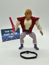 Vintage Masters Of The Universe Prince Adam