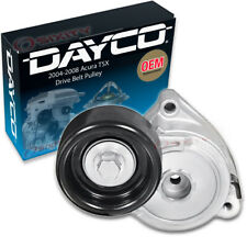 Dayco Drive Belt Pulley for 2004-2008 Acura TSX - Tensioner Alternator Pump hd