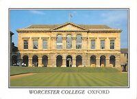BR89087 worcester college oxford  uk