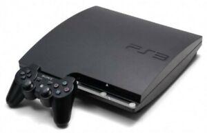 Playstation 3 SLIM 500 GB PS3 HEN CON GIOCHI e Pad COME NUOVA  GARANZIA 1 Anno