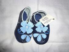 Baby Ballerinas Schuhe Leder Gr. 18/19 Neu