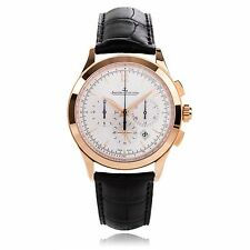 Jaeger-LeCoultre Wristwatches with Chronograph