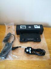 Hp Docking Station HSTNN-I11X USB3.0 Elitebook&Probook with Power Supply