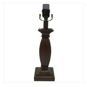Mix & Match 25.5 in. Bronze Timeless Table Lamp