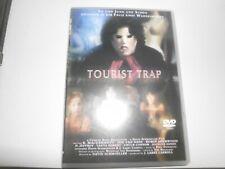 Tourist Trap - Horror Klassiker mit Chuck Connors auf DVD