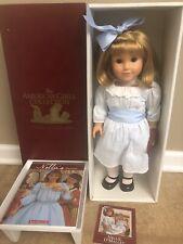 American Girl Doll NELLIE