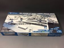 Phoenix HW7002 1/700 The Diorama Of Double General Graving Docks