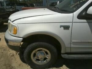 Driver Fender Front Heritage Fits 01-04 FORD F150 PICKUP 342183