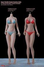 Female Suntan Medium Breast Size Seamless Body - MINT IN BOX