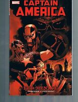 Captain America: Red Menace Vol 2 by Brubaker & Epting TPB 2006 Marvel Comics