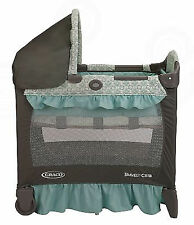 Graco Winslet Travel Lite Crib