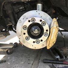 300zx BRAKE Upgrade FOR Nissan/Datsun PICKUP.